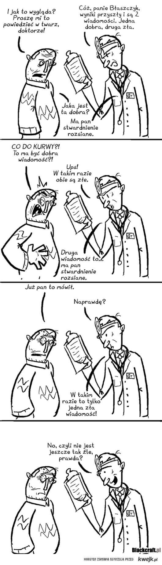 Wyrok lekarza
