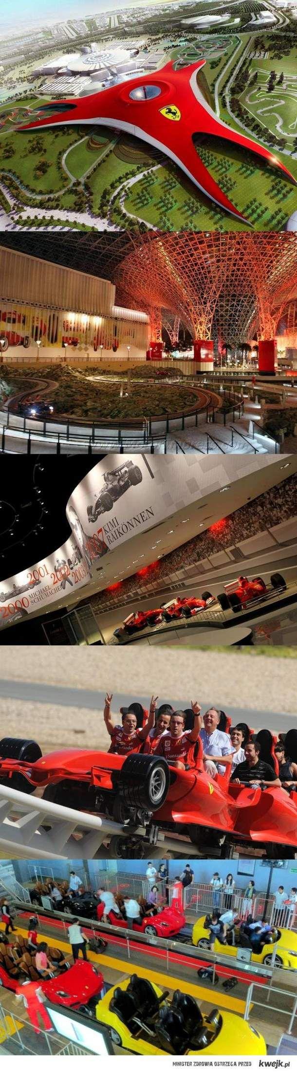 park Ferrari