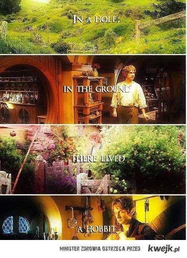 Hobbit <3