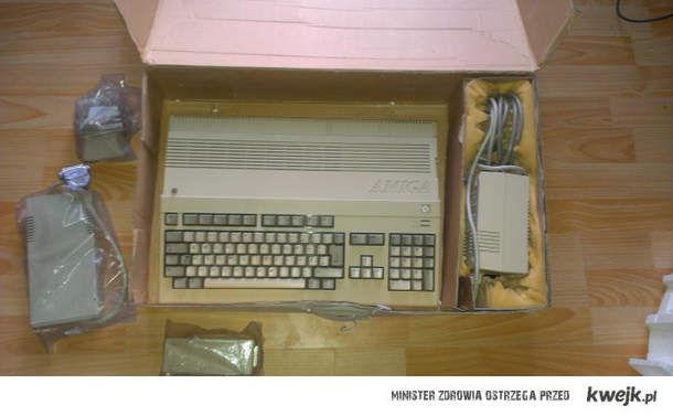 Amiga - to były czasy