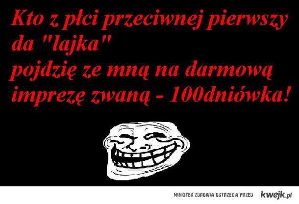 100dniówka