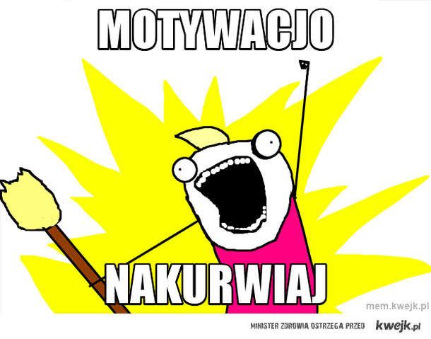 motywacjo