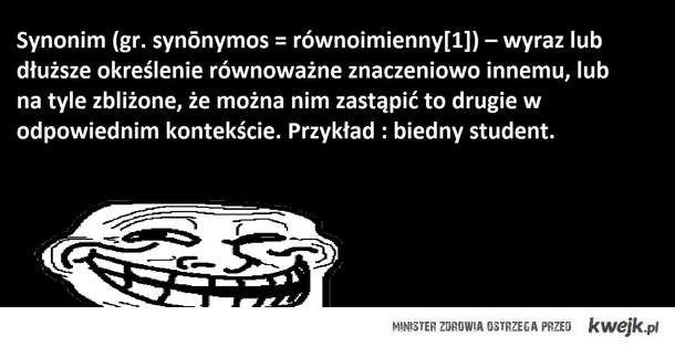 Pieniądze albo studia.
