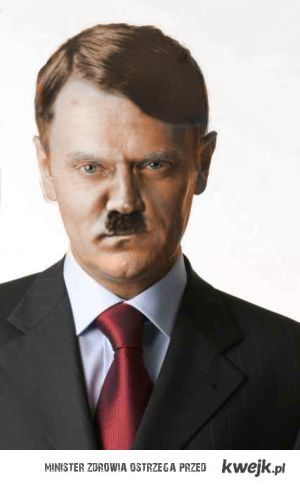 Adolf Tusk