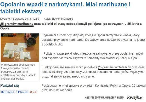 marihuna - amfetamina