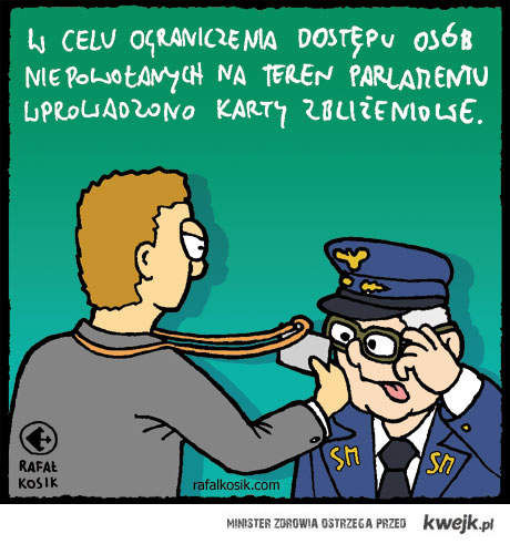 Polskie podejście do bezpieczeństwa