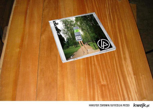 Najnowsza płyta Linkin Park