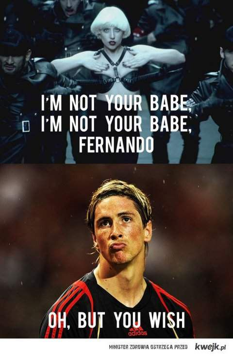 oh torres