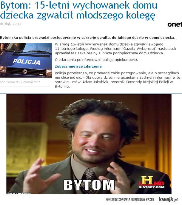 Ewrybady lows Bytom <3