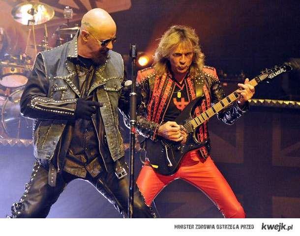 True Heavy Metal!