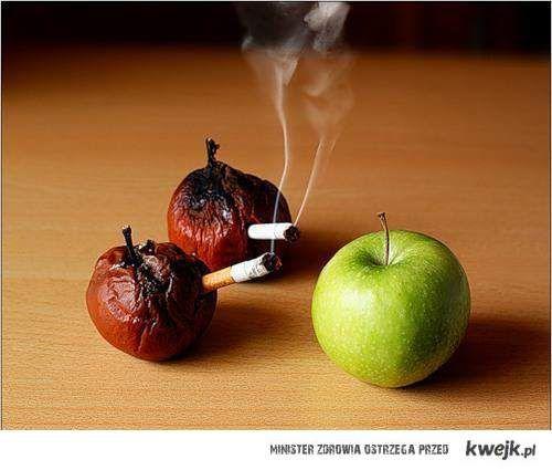 I co, że niby palenie szkodzi?