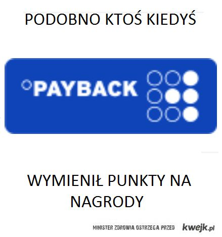 payback podobno