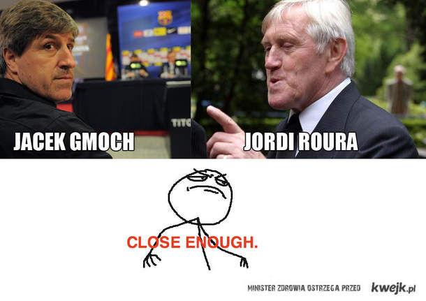 Roura i Gmoch
