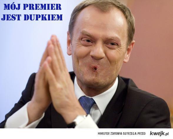 mój premier