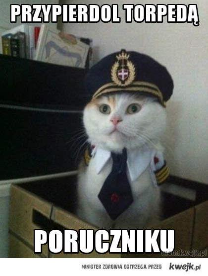 przypierdol torpedą