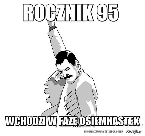 Rocznik 95