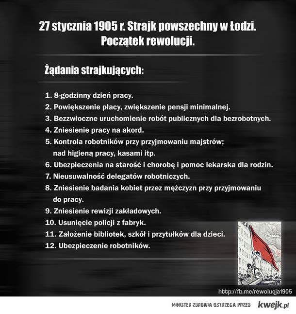 Rewolucja 1905