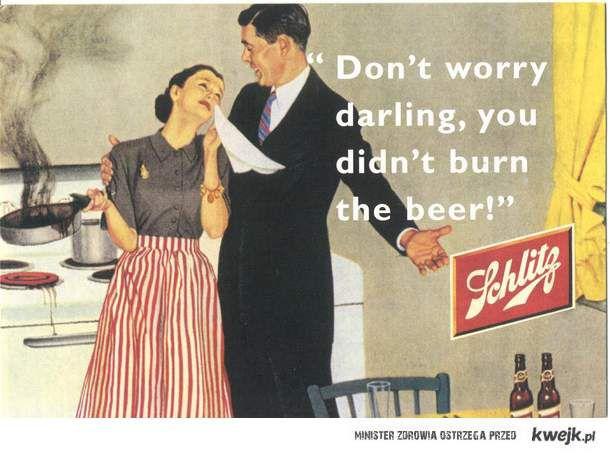 reklama piwa