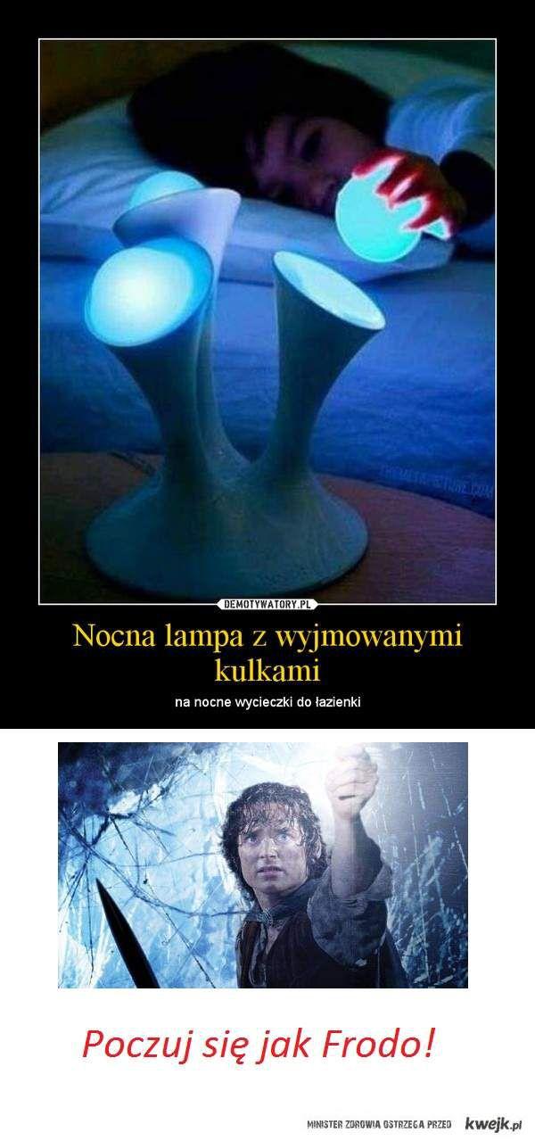 Feel like Frodo