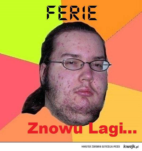 Ferie...