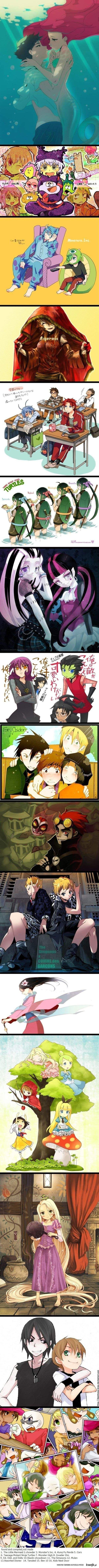 a co jeśli anime nie jest takie złe ?