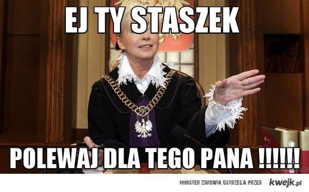 ej ty Staszek