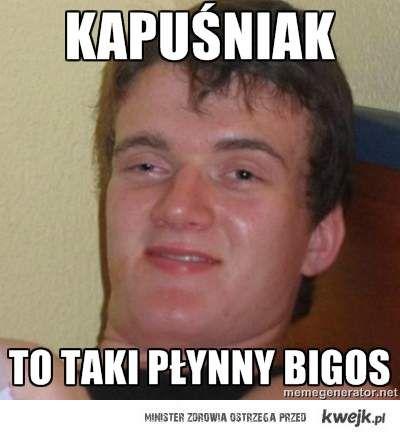 Kapuśniak
