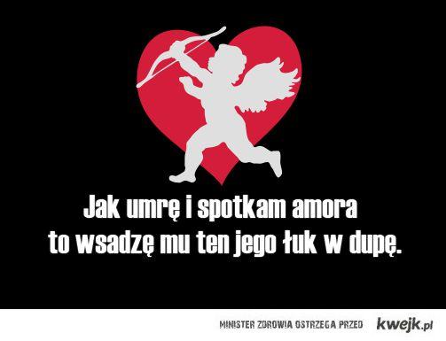 Miłość kurwa...