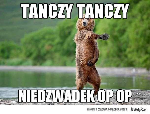 Tanczy tanczy