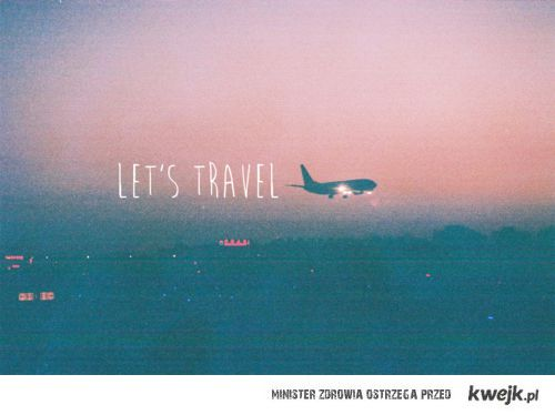 let's travel ♥