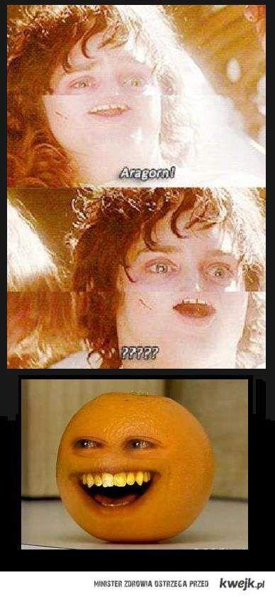 hey orange xD