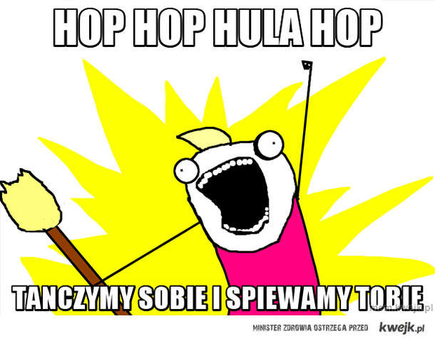 Hop Hop Hula Hop