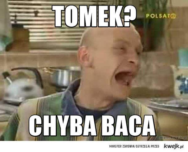 TOMEK?