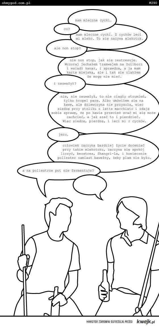 męskie rozmowy XXI wieku