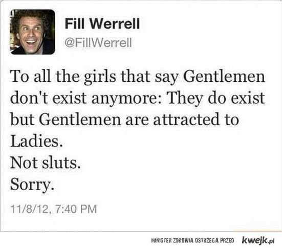 fill werrell
