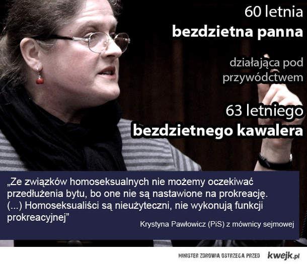 Polska Hipokryzja
