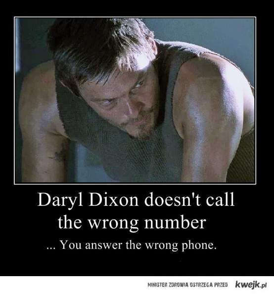 Wrong phone
