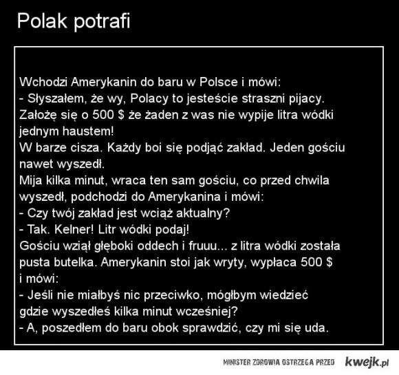 polskie zakłady