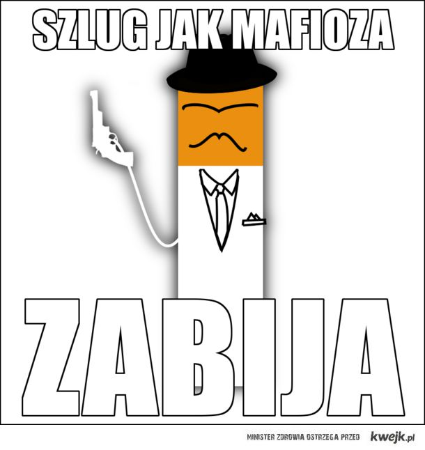 Szlug Mafia
