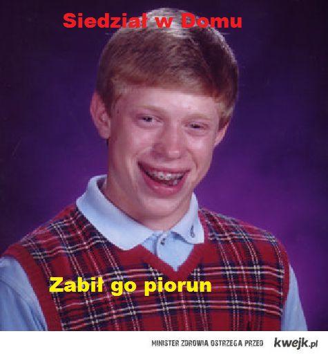 Pechowy