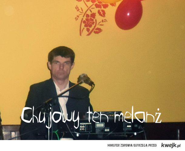 Ten Melansz