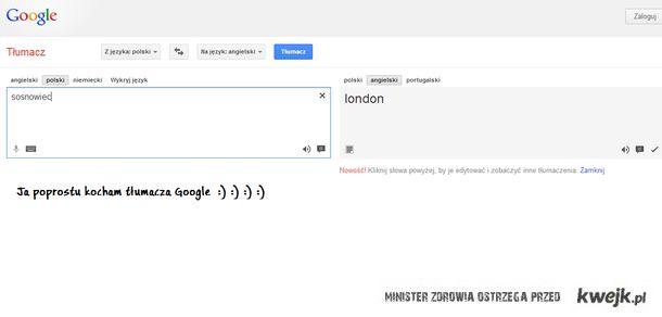 Google RLZ