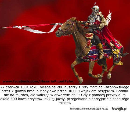 Mohylew 1581