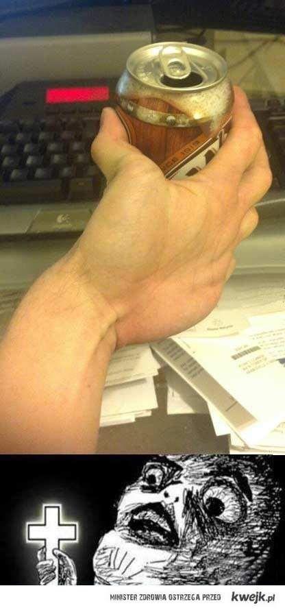 Ręka demona