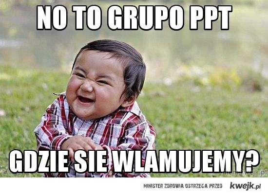 no to grupo ppt
