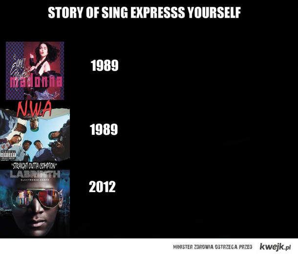 Express!