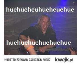 huehue