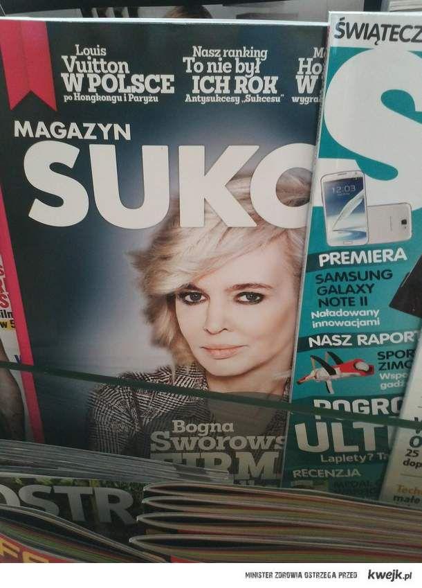 magazyn suko