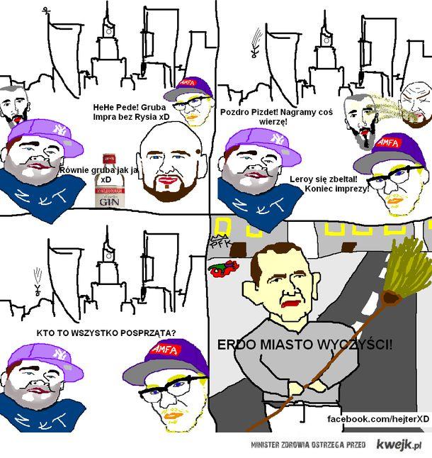Erdo feat. Magik