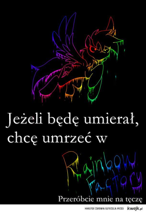 Rainbow Factory ~